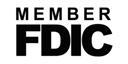 FDIC Member