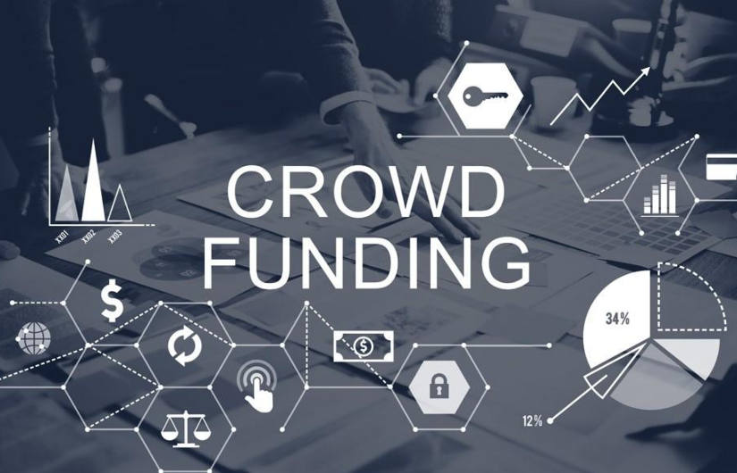 Does crowdfunding pay? A guide for small business start-ups